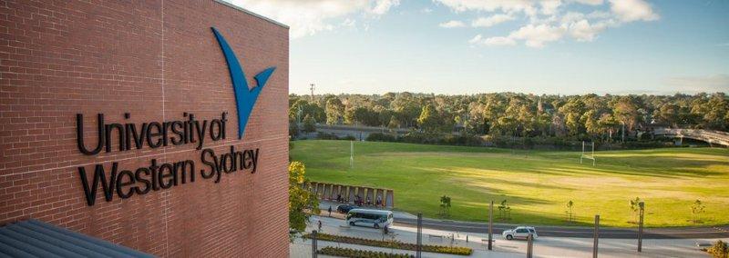 西悉尼大学院系设置介绍