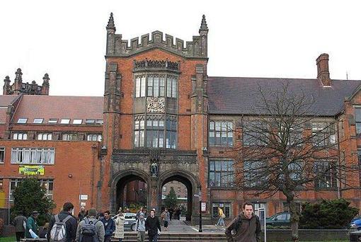 英国纽卡斯尔大学5
