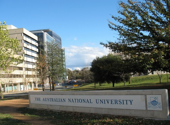 澳洲 澳洲国立大学图片1