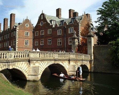 剑桥大学专业设置