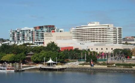 澳洲 格里菲斯大学大学图片12