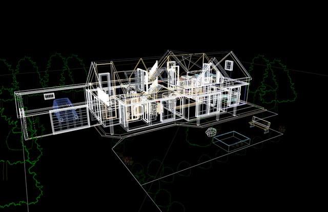 建筑设计专业