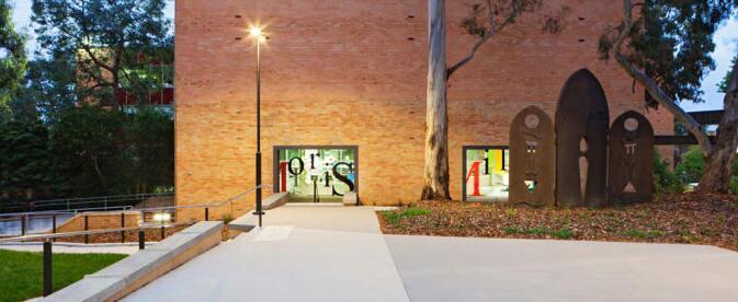 澳洲 塔斯马尼亚大学 图片9