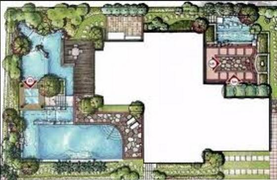 迪肯大学园林景观设计专业