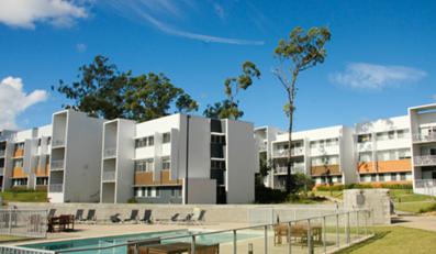 澳洲 格里菲斯大学大学图片23