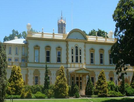 新西兰奥克兰大学人文学院