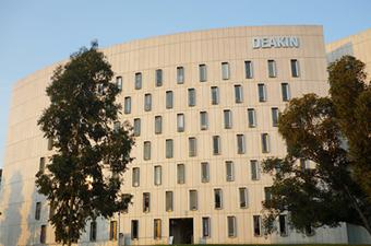 澳洲 迪肯大学图片13