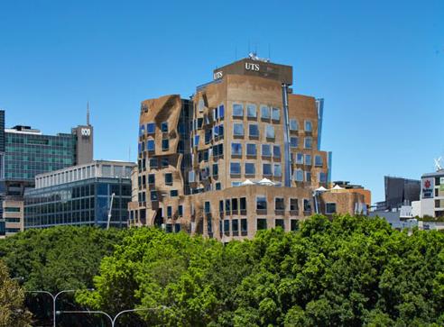 悉尼科技大学 图片19