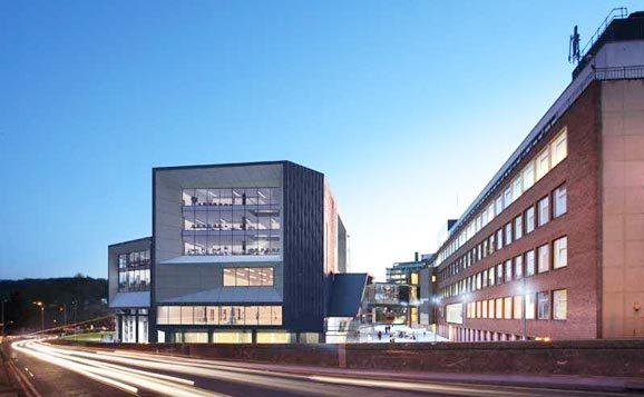 新白金汉大学世界排名及学术地位