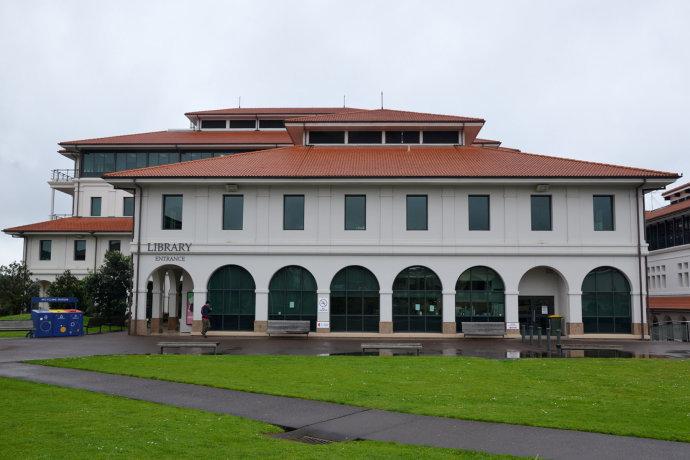 新西兰梅西大学健康学院