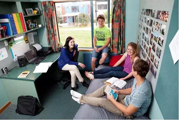 新西兰坎特伯雷大学工程学院