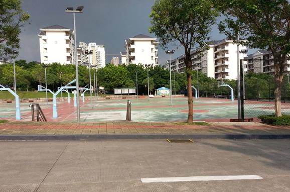 校園環境 (3)