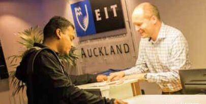 新西兰东部理工学院学前教师专业
