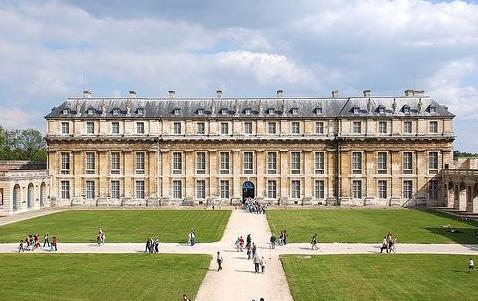 英国伦敦大学玛丽女王学院校训介绍