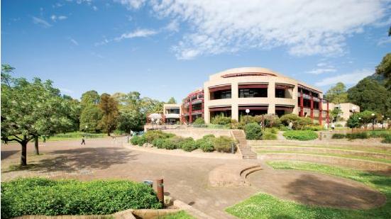 澳洲 卧龙岗大学 图片1