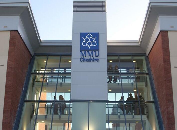 曼彻斯特城市大学校园设施