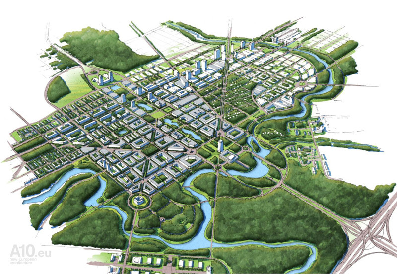 纽卡斯尔大学城市规划专业