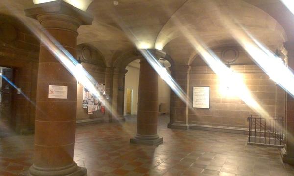 爱丁堡大学基本信息