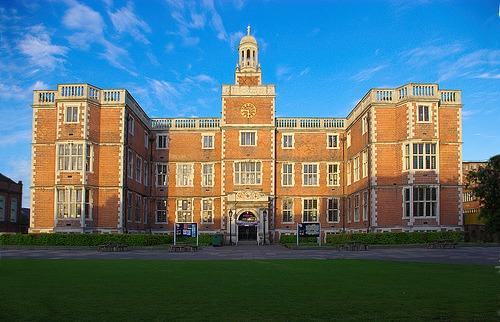 英国纽卡斯尔大学6