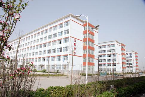 学校风光 (5)
