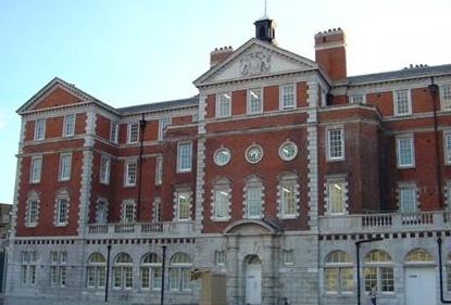 伦敦艺术大学如何申请