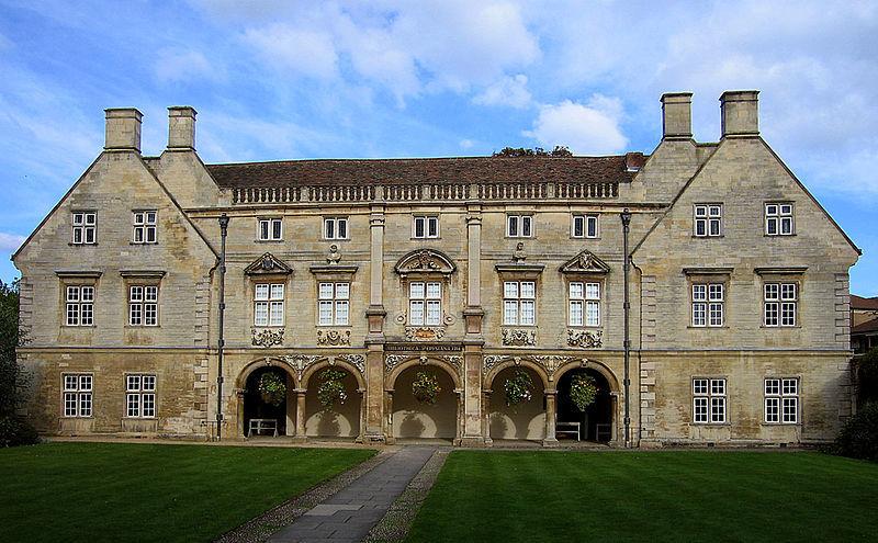 剑桥大学容易申请吗