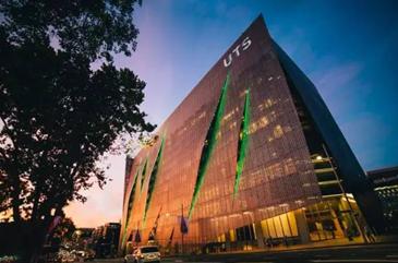 悉尼科技大学建筑与设计学院之设计专业