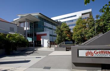 澳洲 格里菲斯大学大学