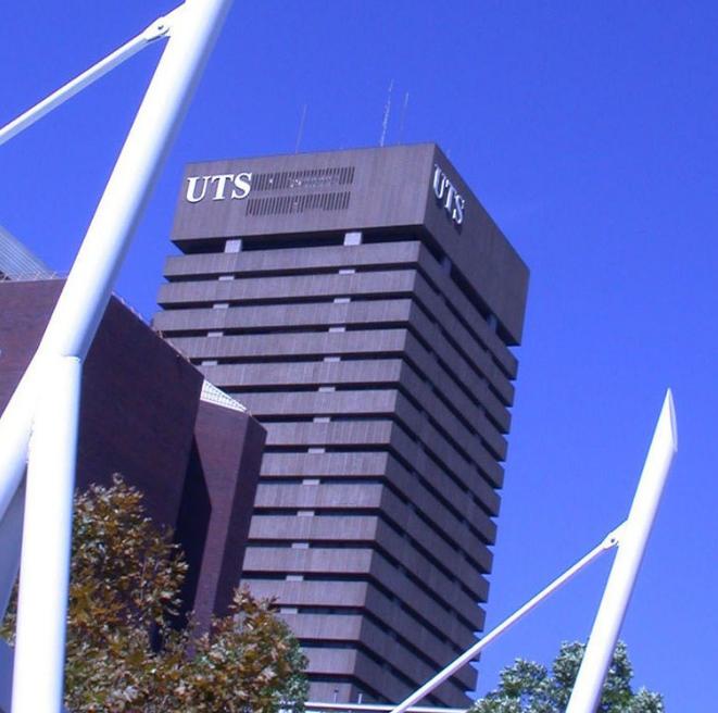 悉尼科技大学 图片7