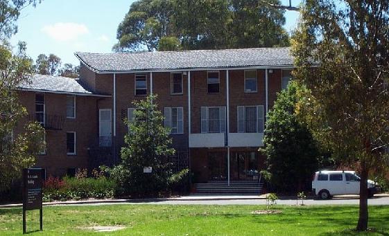 澳洲国立大学法学专业基本信息