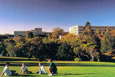 澳洲 格里菲斯大学大学图片34