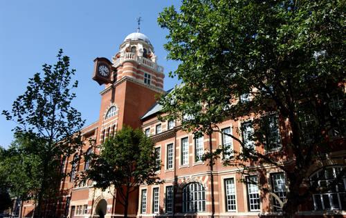 英国伦敦城市大学研究生专业设置