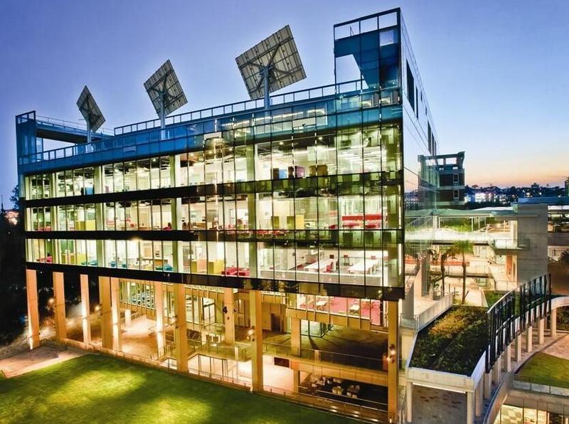 昆士兰科技大学运动管理专业
