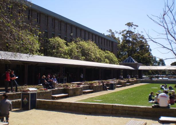 澳洲 新南威尔士大学图片10