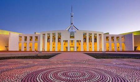澳洲 澳洲国立大学 图片40