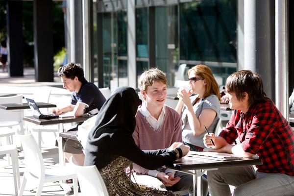 会展管理专业悉尼大学