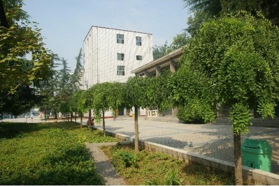 学校风光 (3)