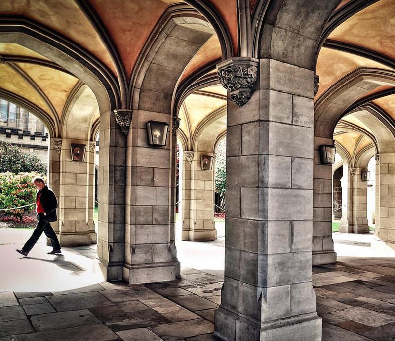 墨尔本大学5