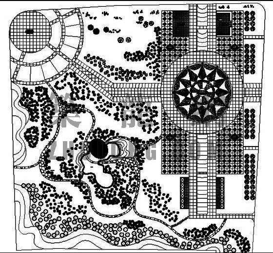 澳洲园林景观设计专业