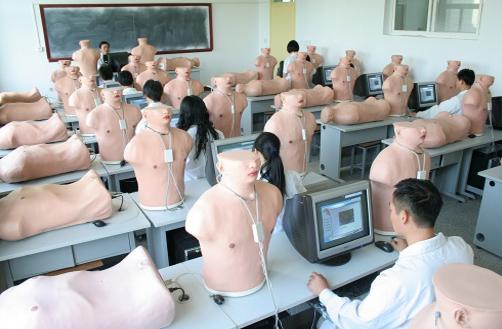 (辽宁医药职业学院)药品生产技术专业