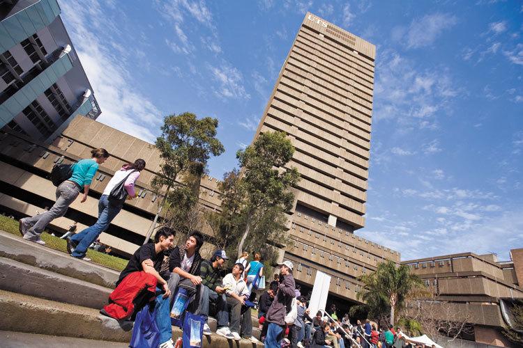 澳洲 悉尼科技大学  建筑 (30)