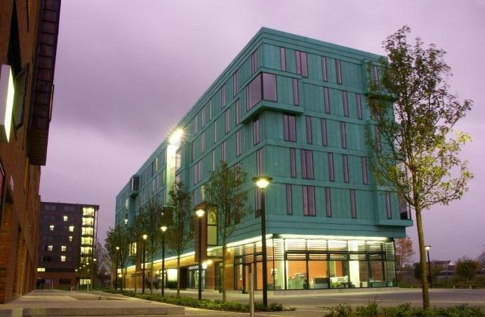 伦敦大学玛丽女王学院校园设施