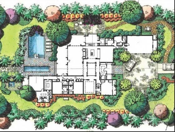 奥克兰大学园林景观设计专业