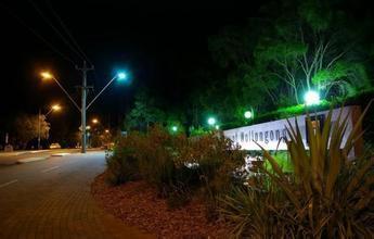 澳洲 卧龙岗大学 图片13