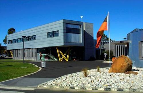 澳洲 塔斯马尼亚大学 图片2
