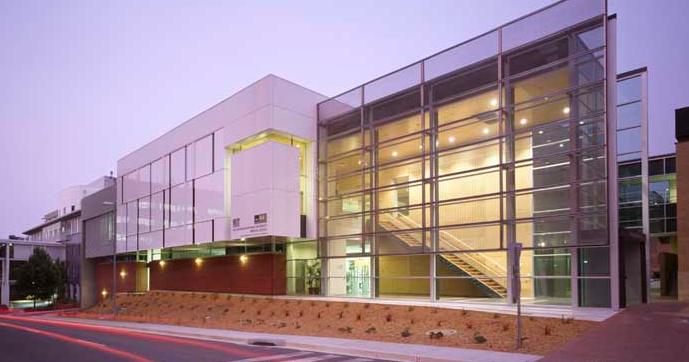 澳洲 澳洲国立大学图片2