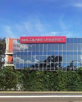 麦考瑞大学优势简介