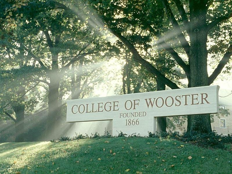 伍斯特大学地理位置以及环境介绍