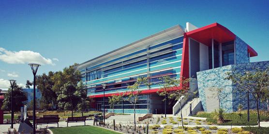 艾迪斯科文大学独特建筑 (2)