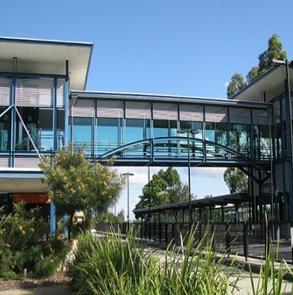 澳洲 格里菲斯大学大学图片14